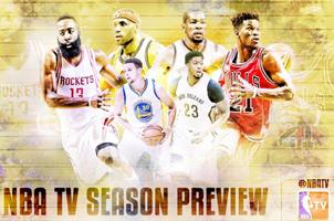 前瞻:NBA常规赛不可错过的10场大战
