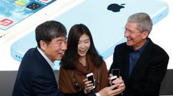 库克:iPhone无可阻挡的四大理由