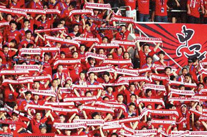 中超上座率远超韩日排亚洲第一 世界第6