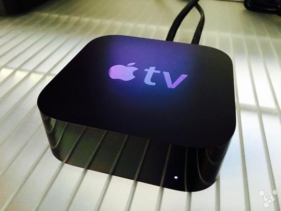 库伊谈Apple TV:基于应用的体验就是未来