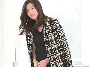 全智賢懷胎7月產前最後一次現身 獲韓總統表彰