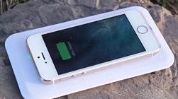 为啥iPhone 6S不支持无线充电?