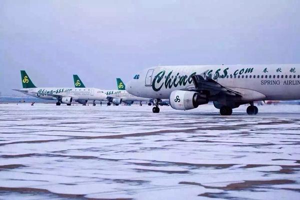 最大的低成本航空春秋航空,其订票系统成功对接政府公务机票采购系统.