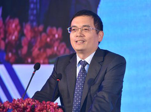 陆挺:香港中国金融协会副主席