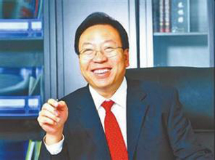 孙珩超:宝塔石化集团董事局主席、总裁