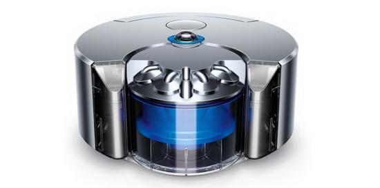 Roomba 980:最先进的真空扫地机器人