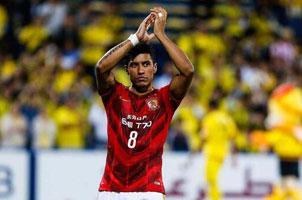 保利尼奥:在广州过得开心 夺亚冠摆脱世界杯阴霾