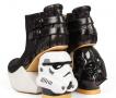 "Irregular Choice推限量款鞋履 星戰鞋跟""迷之有型"""