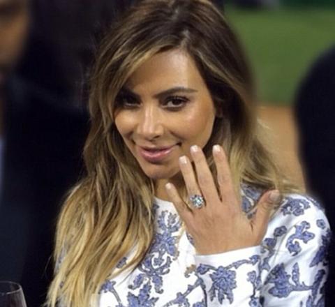 2015最受宠的婚戒元素是?
