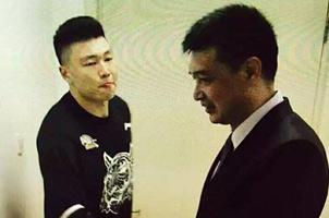 李根回应在通道领冠军戒指:打北京下不去手