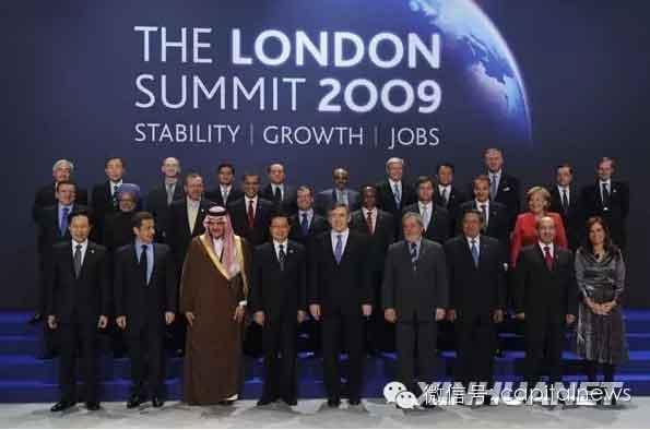G20全家福中 习总站位有何奥秘?