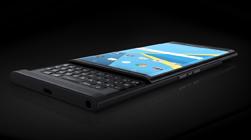 投向Android之后 或许键盘已经成了黑莓最后的尊严