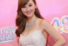 TVB台慶女星美不勝收