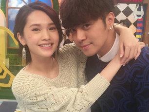 杨丞琳默认与李荣浩谈及结婚:他是对的人