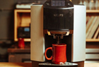 美好的一天从一杯咖啡开始 Krups EA9010