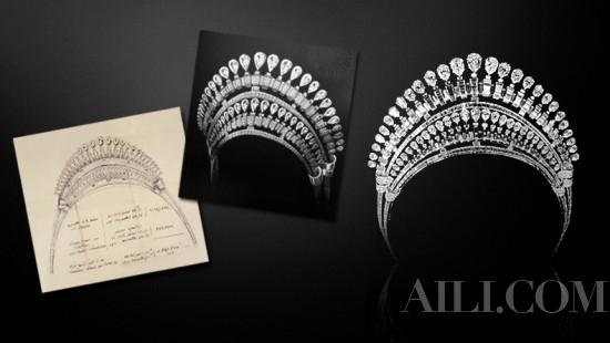 埃及王后納絲莉的傳奇珠寶人生