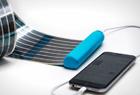 旅行者必备 最便携的太阳能充电宝