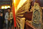 """探访西藏首家""""擦擦""""展览馆"""