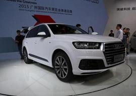 廣州車展重點首發SUV彙總