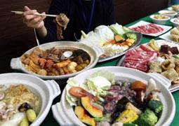 台專家:吃火鍋青菜肉類一鍋煮 恐有致癌隱憂