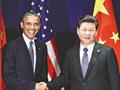 习语奥巴马:尊重核心利益