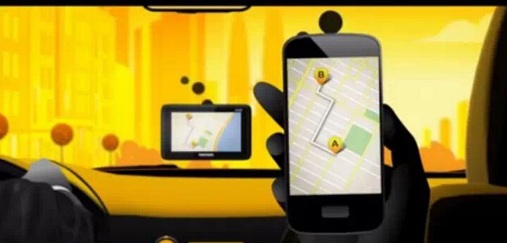 出租车反击专车无望 专家:未来不一定需要出租车公司