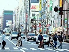 僑居日本外國人達217萬 中國人數超65萬居首