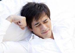 仰卧裸睡更能壯陽?有利於生殖健康的睡眠習慣