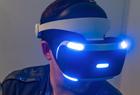 让PS4也玩上虚拟现实游戏:PlayStation VR