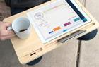 iPad Pro的最佳伴侣打造自由办公空间