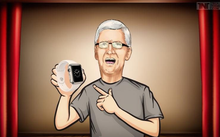 虽然苹果官方拒绝透露Apple Watch的销量,但是分析师有话说