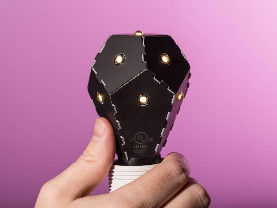 Nanoleaf智能灯泡体验:支持Siri语音控制
