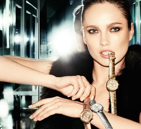 提升品位好哲學 與珠寶相爭不如腕錶更相得益彰