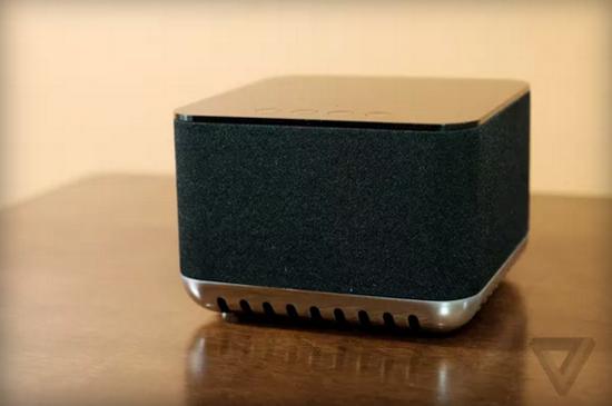 这款迷你蓝牙音箱可以替代家庭音响?
