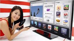 展望CES:经济与技术两大场景决定电视产品走向