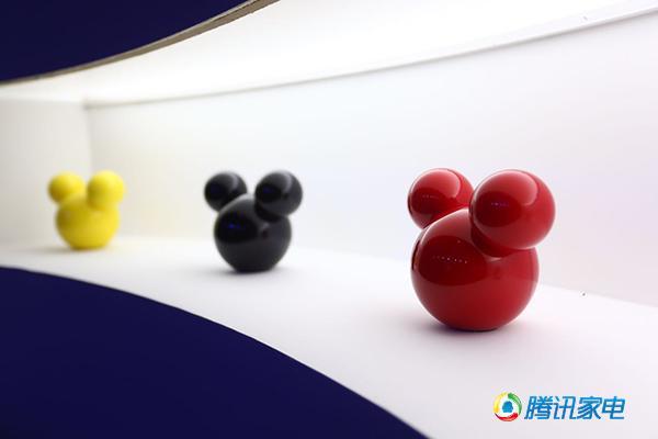 阿里联合迪士尼推内容盒子 儿童专属售799元