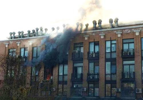 清华大学实验室发生爆炸 一人死亡