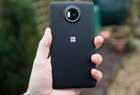 最後一搏:Microsoft Lumia 950 XL