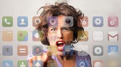 看上去如火如荼的App市场 其实隐藏着诸多哀愁