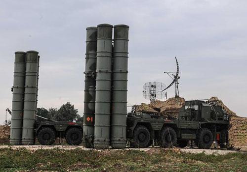 探訪俄羅斯在敍境內的赫梅明空軍基地