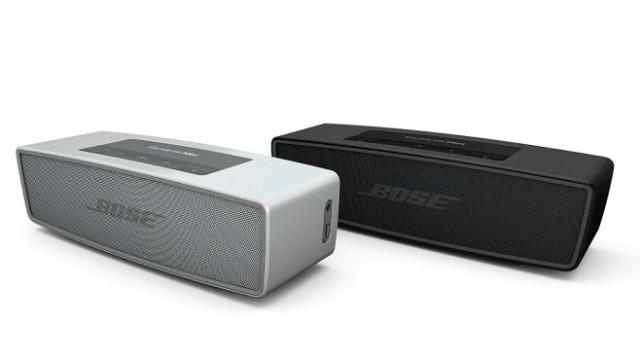 BOSE SoundLink Mini 2无线蓝牙音箱