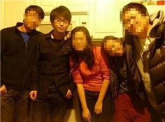 留美女大學生遇害案 犯罪嫌疑人在温州被公訴