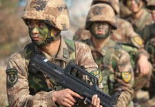 中国大军改:集中军权 重划战区
