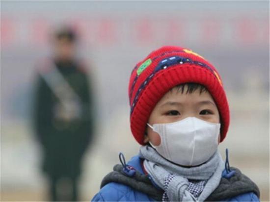 新华社:空气净化器为何不能进校园!