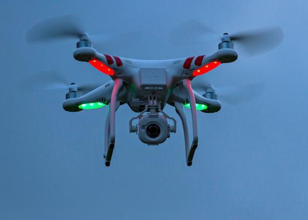 移动芯片厂商下一个目标:商用无人机