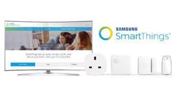 CES 2016三星电视新品将支持SmartThings平台