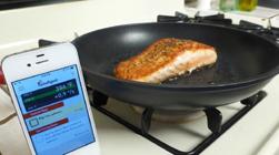 这款智能煎锅让新手也能熟练烹饪