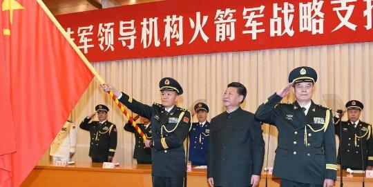 北京观察:新三军主将善战精技
