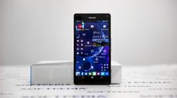 微软:Windows 10 Mobile即将推出