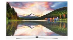 LG 98吋8K电视亮相CES:售价恐不低于82.5万